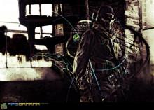 MW2: Ghost Manipulation