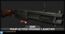 Ex-41 animations [WIP 2}