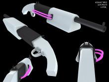 Shotty/Rifle