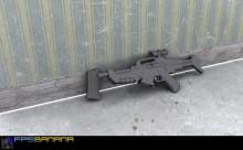 AR41 Concept Rifle
