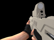 Tavor Anims