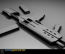 L34a1 Modelling