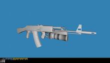 AK74/GP40 Fix smooth
