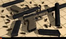 Twinkes Glock 17