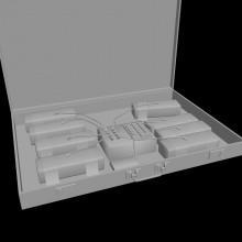 briefcase c4