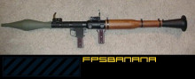 RPG-7 (for css)