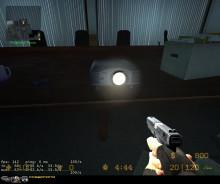 Hi-res phong'd pistols p1
