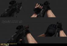 Hybrid AK47 :D