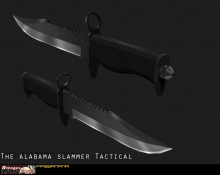 The alabama slammer tactical