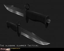 The alabama slammer tactical