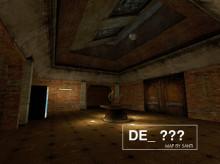 De_ CS:S Map