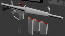 Atchisson Assault Shotgun (5)