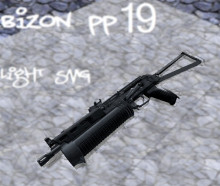 Improved PP19