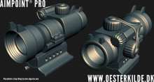Aimpoint Pro High-Poly (UPDATE)