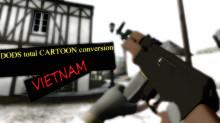 DODS total CARTOON remake VIETNAM