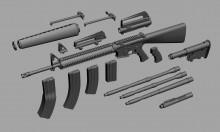 AR-15 Platform
