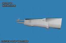 SPAS 12 modelling