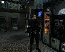 Metro cops Red-ish V3
