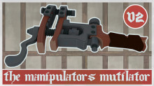 The Manipulators Mutilator