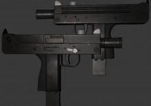 Agent95's MAC 11 - A hard start