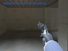 Redone Revolver