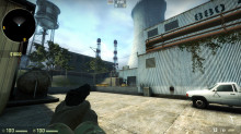de_cpl_mill Remake for CS:GO