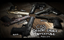 desert eagle reanimation