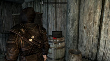 Thieves armor re-texture