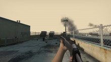 |B2L4D2| Autoshotgun