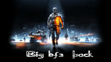 Big Bf3 pack for css