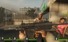 MP7 L4D2 animation2