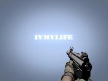 Crash's MP5K Animations