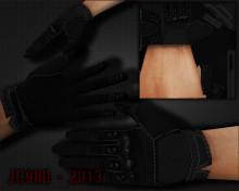 SEC Nano-Hex Gloves Mk. I