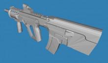 IWI X95