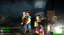 vonDoomCraft for L4D2