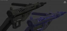Sten MKII (Historical Weapon Contest)