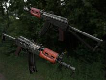 Millenia`s AKS74U