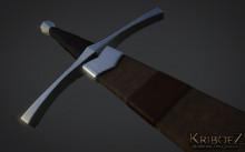 Generic Medieval Arming Sword