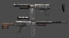 Btard Carbine