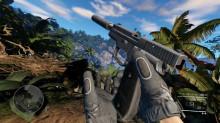 Sniper Ghost Warrior 2 gloves re-texture (UPDATE)
