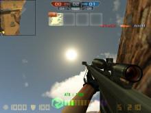 Havoc's Barrett M82A1