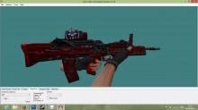 L85A2 Balrog