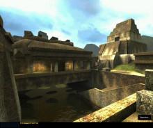 de_aztec animated background w