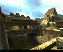 de_aztec animated background w
