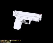 DFM's XD-40 WIP2
