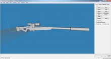 Home Made Sniper Rifle