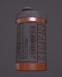 HD Pills (TEXTURES DONE!)