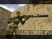 COD4 IMITATIONS: AK-47