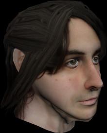 Personal Character: JorisCeoen