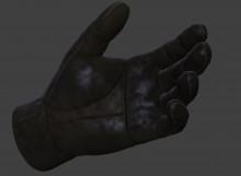 Ossian's Glove Texture Final